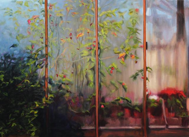 Thomas Cameron, 'Glasgow Botanic Gardens ', Contemporary, D-Contemporary