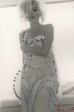 , 'Toga,' 1962/2013, Anna Laudel