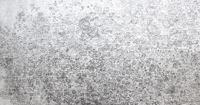 Richelle Gribble, 'Foam', 2018, Jonathan Ferrara Gallery