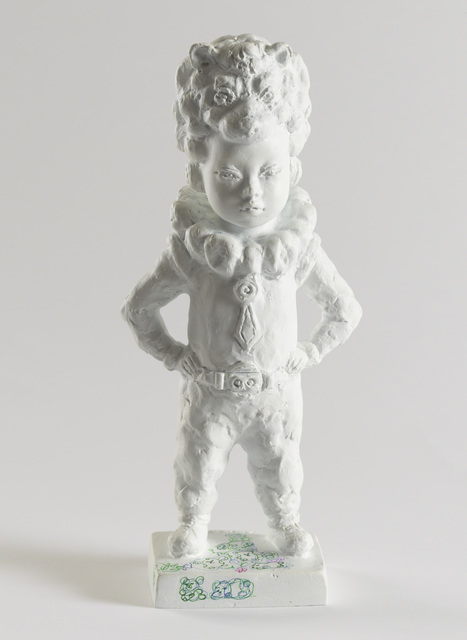 , 'Wolf-kun,' 2015, Onishi Gallery