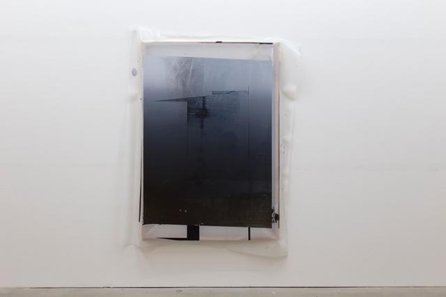 , 'Short Straight Section,' 2015, Kalashnikovv Gallery