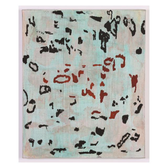 , 'Bramble,' 2014, Diane Rosenstein