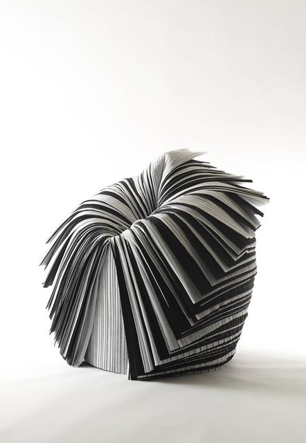 , 'Cabbage Chair (Mixed),' 2008, Friedman Benda