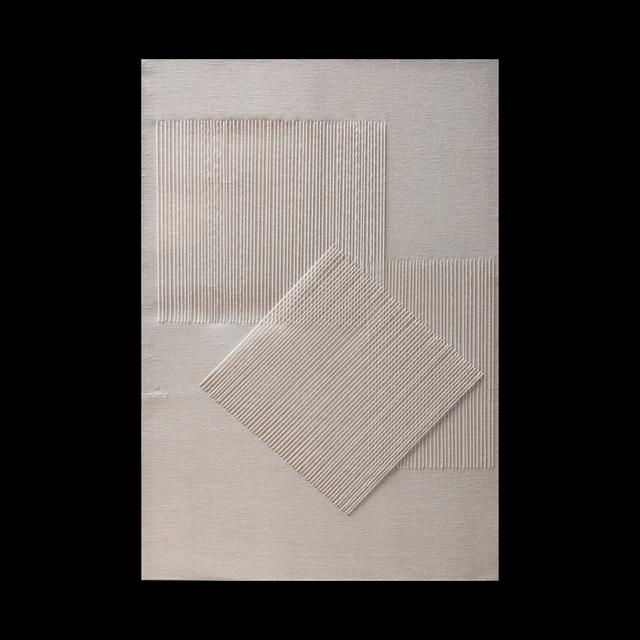 , 'Untitled,' 2019, AMS/XS