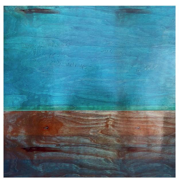 , 'Arid Twilight,' , The McLoughlin Gallery