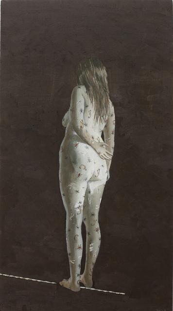 Niklas Eneblom, 'You Must Not Know About Me', 2013, Galleri Magnus Karlsson