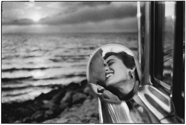, '16. California. (California kiss),' 1956, f22 foto space