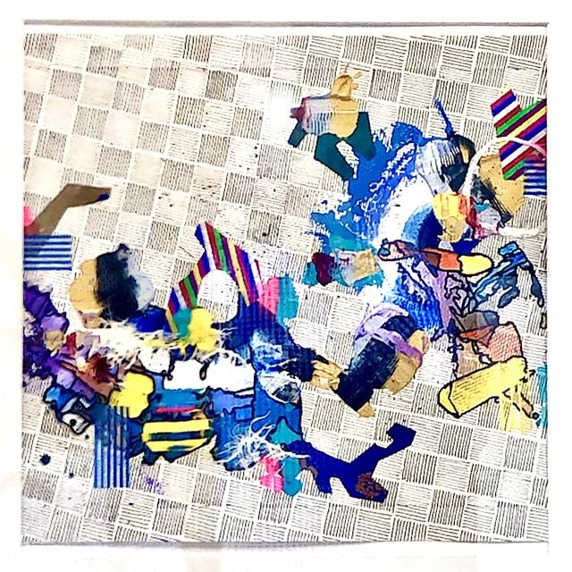 , 'Displacement,' 2019, Ro2 Art