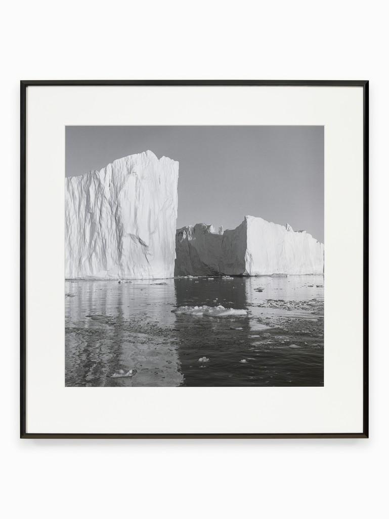 Lynn Davis: On Ice photo by Andy Romer