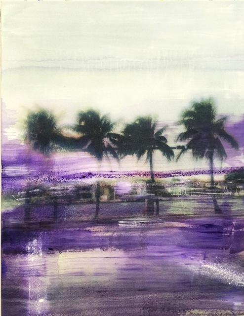 , 'Fernweh,' 2016, 532 Gallery Thomas Jaeckel