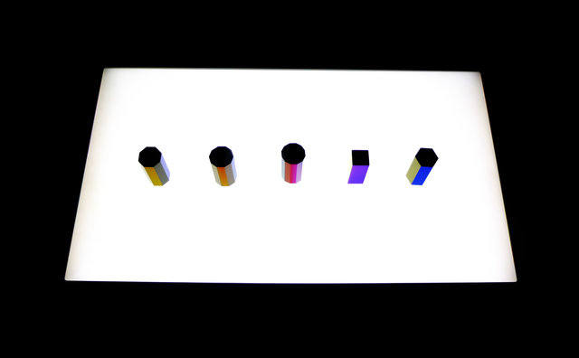 , 'Dividers,' , Galerie Charlot