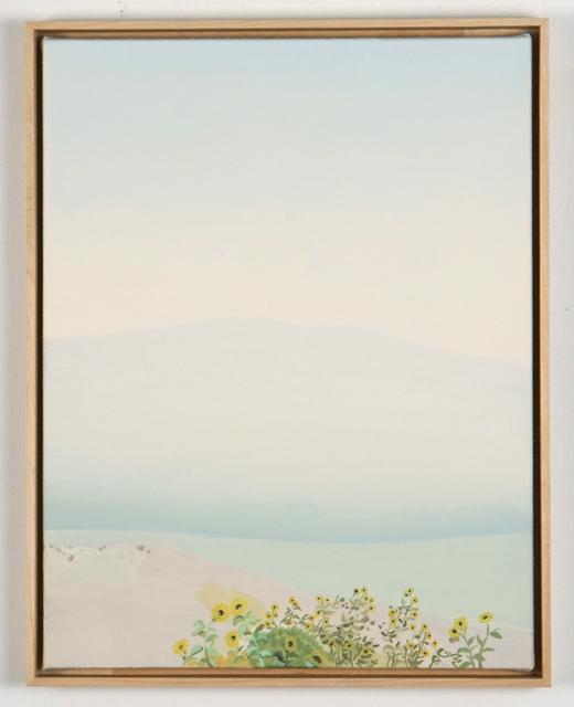 , 'Sunflowers 2,' 2016, Monya Rowe Gallery