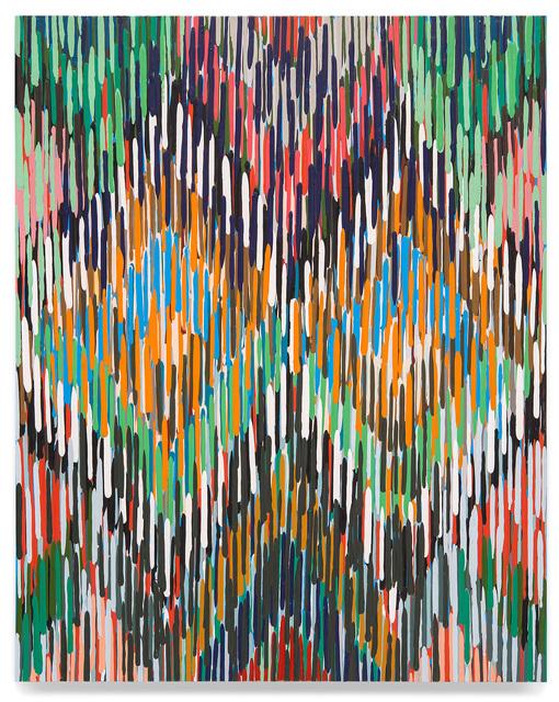 , 'Adamas II,' 2017, Joseph Nease Gallery