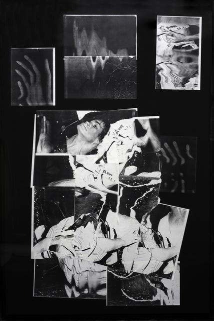 , 'ILL JUNE 1987,' 1987, Anglim Gilbert Gallery