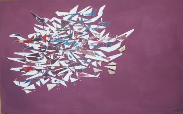 , 'Release II,' 2006, Bethesda Fine Art