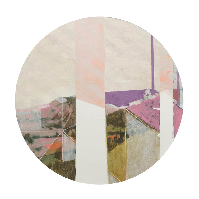 , 'Mycorrhizal VI,' 2017, Galerie D'Este