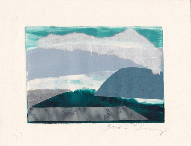 Gail Flanery, 'Storm', 2018, 440 Gallery