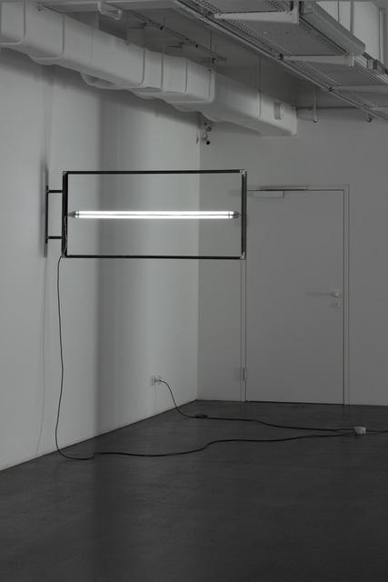 , '1300-600 (réclamer),' 2013, Christine König Galerie