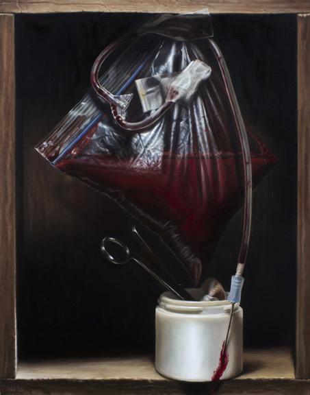 , 'To the Nadir,' , Davis Gallery & Framing
