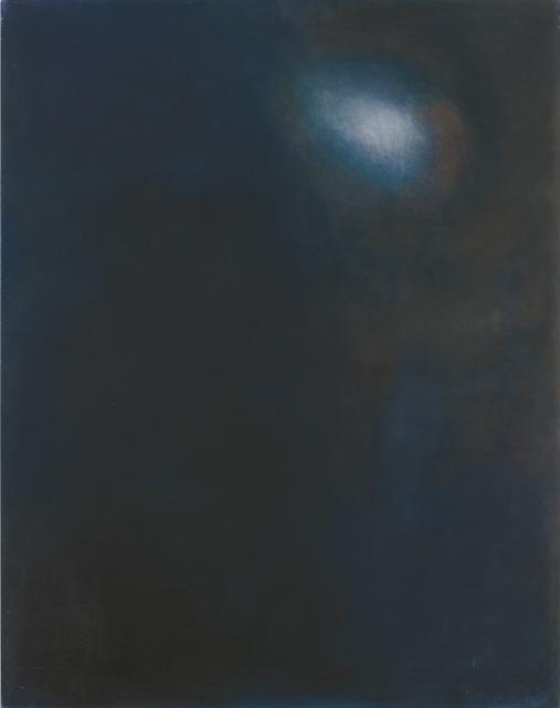 , 'White space,' 2009, Meno niša Gallery