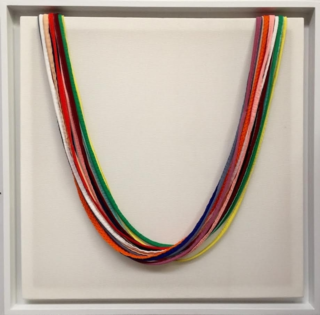 , 'Sunset Canyon (#1),' 2015, Galerie Krinzinger
