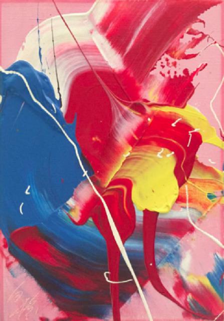 , 'Work,' 1981, Alon Zakaim Fine Art