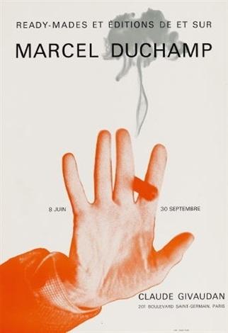Marcel Duchamp, 'Ready-Mades et Éditions de et sur Marcel Duchamp', 1967, Stubbs Fine Art