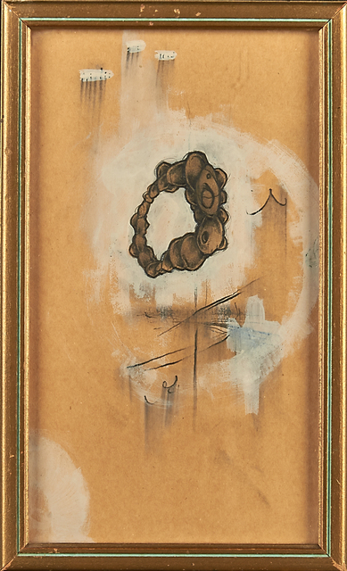 Barry McGee, 'Untitled (Twist)', 1990, Rago