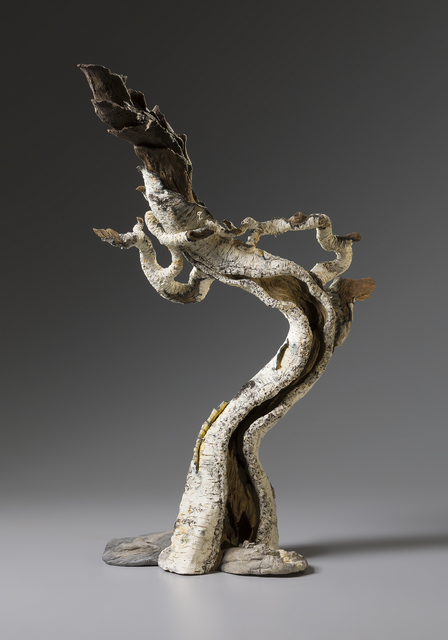 , 'Untitled Bonsai Teapot,' 2015, Jason Jacques Gallery