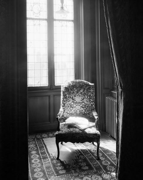 Elger Esser, 'Maison Mantin', 2011, Galerie RX