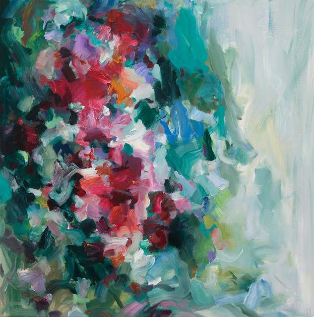, 'Garden No.36,' 2017, parts gallery