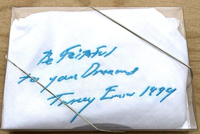 , 'Be Faithful To Your Dreams,' 1999, Alpha 137 Gallery
