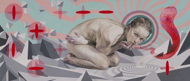 , 'Dust,' 2016, Helikon Gallery & Studios
