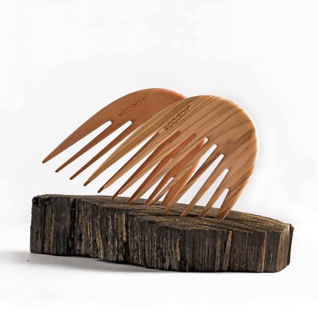 , 'Woodoir combs,' , Ikon Arts Foundation