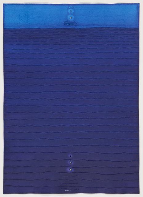 , 'Purna III,' 2010, Sundaram Tagore Gallery