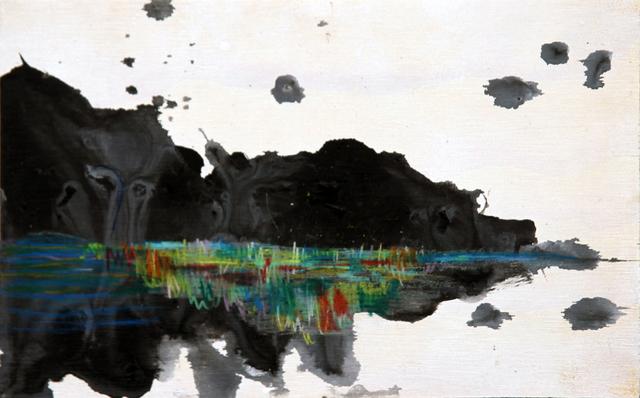 , 'Landscape,' 2016, Charles Nodrum Gallery