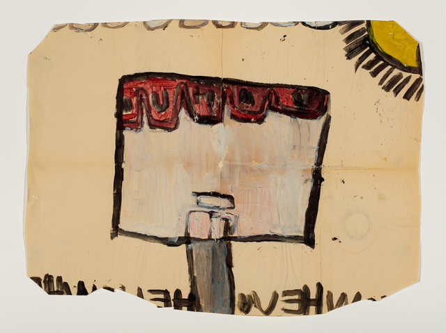 , 'Untitled (No. 13),' 1972-1980, Ricco/Maresca Gallery