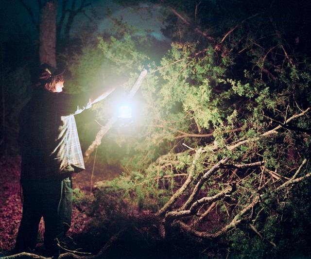 , 'Brad's Lantern,' 2013, Ro2 Art
