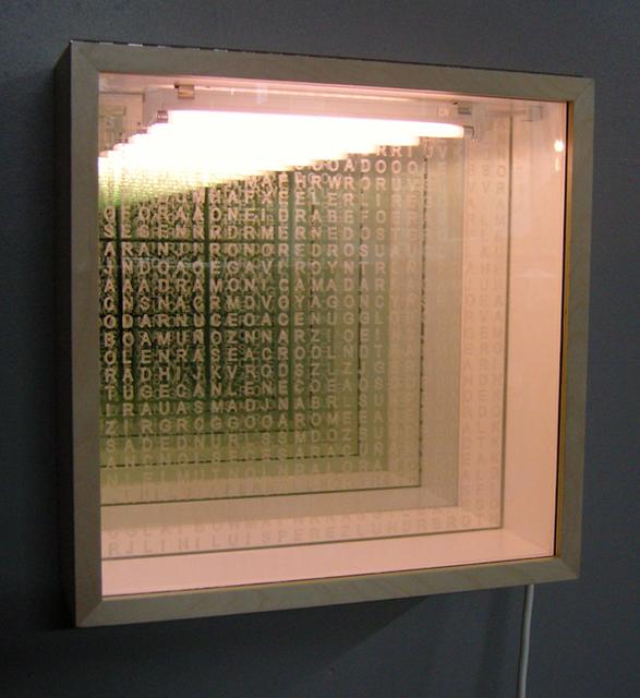 , 'Dónde están ? ,' 2008, Isabel Aninat