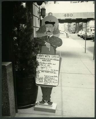 Andy Warhol, 'Sign', 1976-1987, Photography, Silver gelatin print, Hammer und Partner