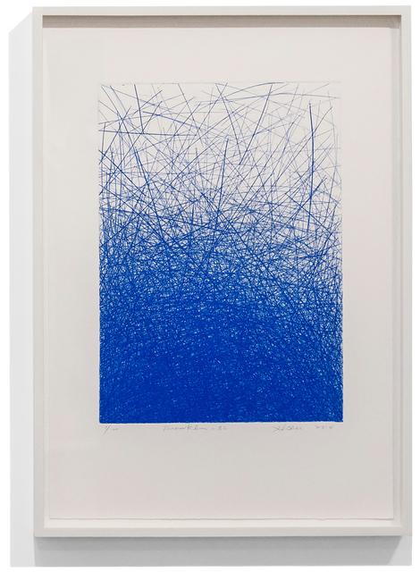 , 'Franklin - BL,' 2014, Art Projects International