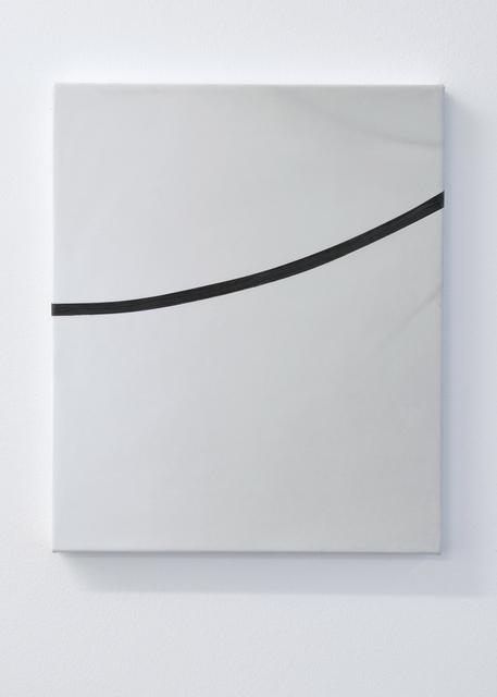 , 'Adapter (8),' 2017, Anne Mosseri-Marlio Galerie