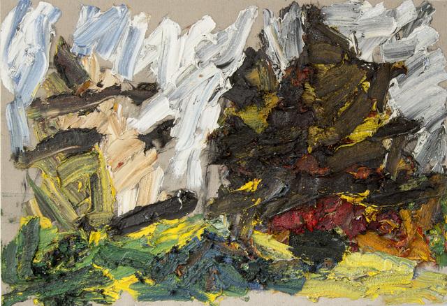 , 'Waldviertler Bäume (trees) ,' 2001, Artemons Contemporary
