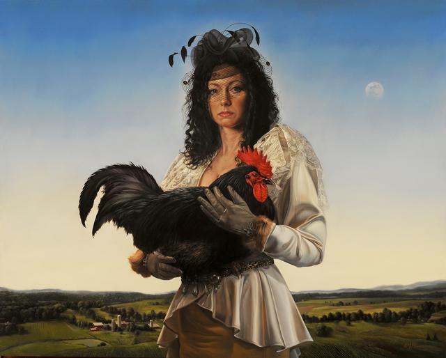 , 'Cock Thief,' 2019, Gallery 1261