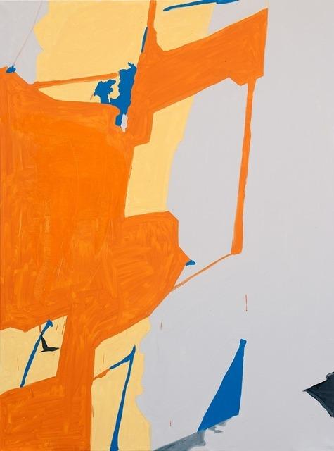 , 'Torque # 15,' 2013, Museum Dhondt-Dhaenens