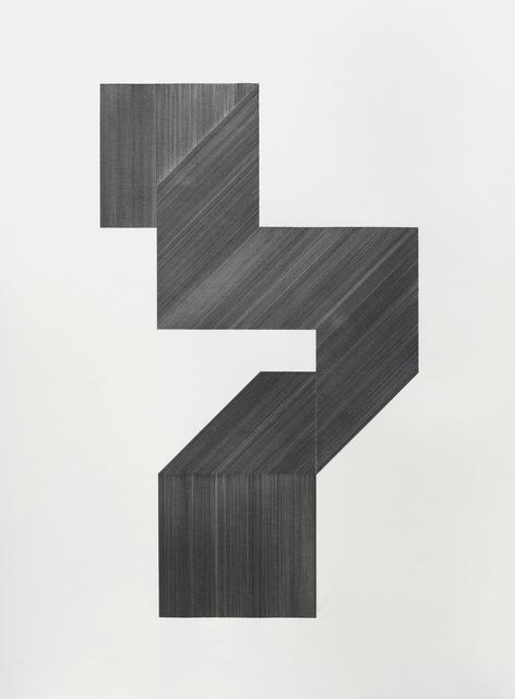 , 'UHT 6,' 2018, Fortes D'Aloia & Gabriel