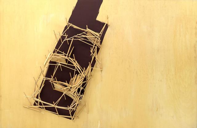 , 'SITE PLAN 26,' 1991, Art Front Gallery