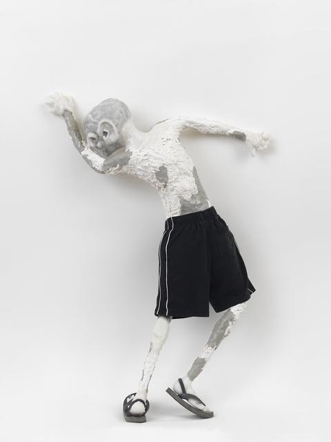 , 'Petrified Troll,' 2016, Simone DeSousa Gallery