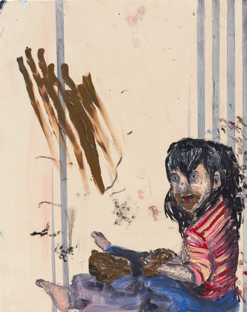 , 'Românticas Canalhas 21,' 2014, Zipper Galeria