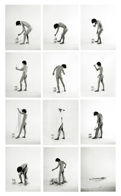 , 'Painting (Event 77-2),' 1977, Gallery Hyundai